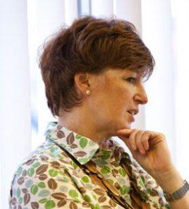 Carol-Ann Morgan